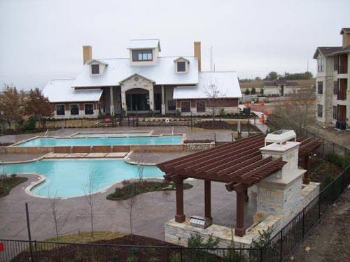 Retreat at Raleigh NC – Landmark Properties
