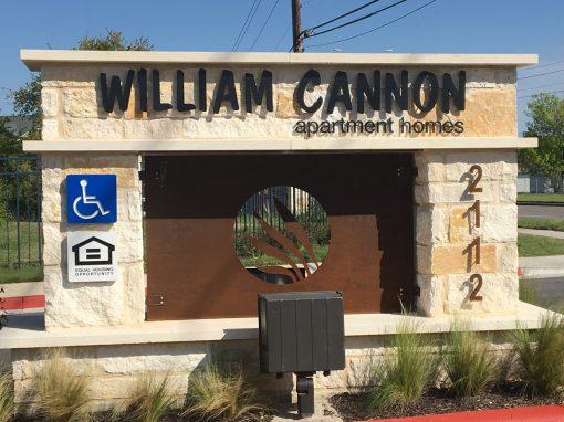 William Cannon Apartments – Pedcor Construction